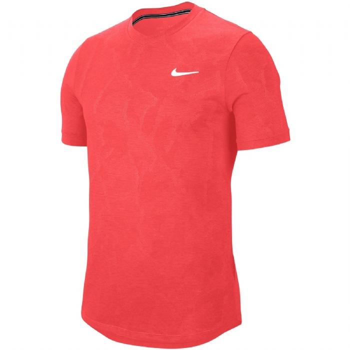 Tee shirt Homme rose orangé