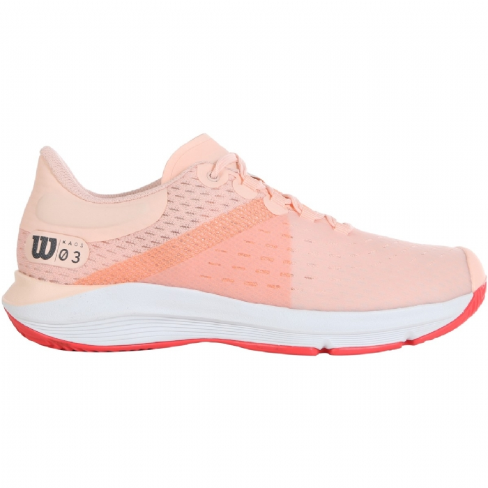 Chaussures Femme Kaos 0.3 pêches