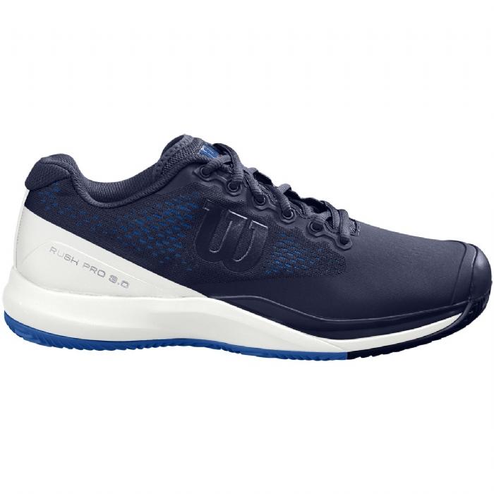 Chaussures Homme Rush pro bleu nuit