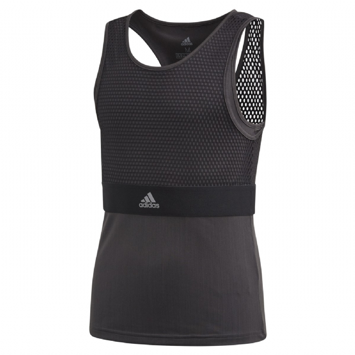 Top Fille anthracite