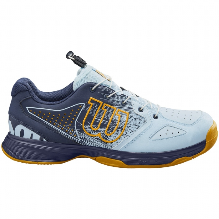 Chaussures Junio kaos bleu ciel